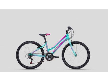 CTM MONY 2019 modrá  Možnost kolo předobjednat za výhodnou cenu