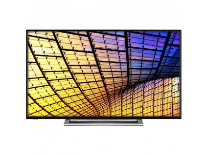 43UL3B63DG SMART UHD TV T2/C/S2 TOSHIBA  LED televize