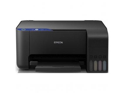 Tiskárna multifunkční Epson EcoTank L3111 (C11CG87402)