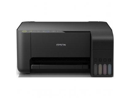 Tiskárna multifunkční Epson Eco Tank L3150 (C11CG86405)