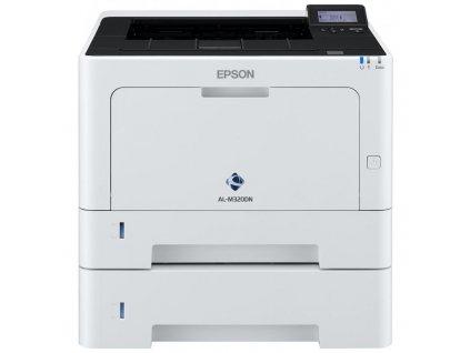 Tiskárna laserová Epson WorkForce AL-M320DTN (C11CF21401BW)