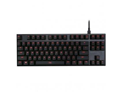 Klávesnice HyperX Alloy FPS Pro Mechanical ,MX Blue, US černá (HX-KB4BL1-US/WW)