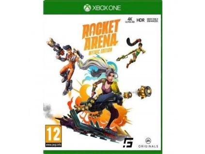 Hra EA Xbox One Rocket Arena (EAX362400)