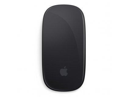 Myš Apple Magic Mouse 2 - vesmírně šedá (MRME2ZM/A)