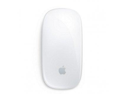 Myš Apple Magic Mouse 2 bílá / laserová (MLA02ZM/A)