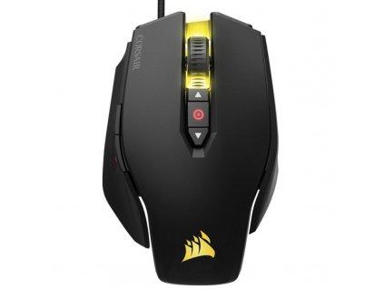 Myš Corsair M65 PRO RGB FPS černá (CH-9300011-EU)