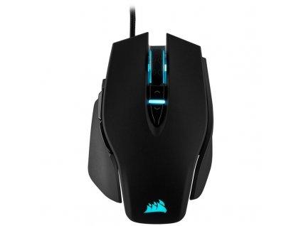 Myš Corsair M65 RGB Elite černá (CH-9309011-EU)