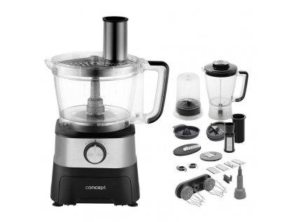Kuchyňský robot Concept RM3000 CUBE
