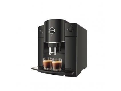 Espresso Jura D4 černé