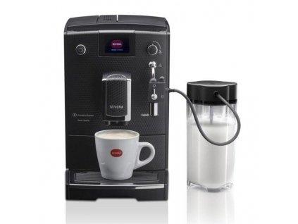 Espresso Nivona NICR 680 černé