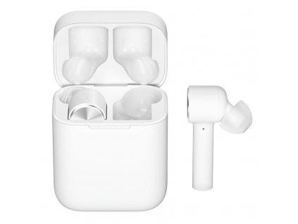 Sluchátka Xiaomi Mi True Wireless Earphones Lite bílá (27695)