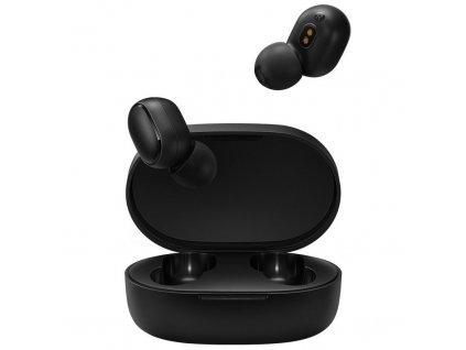 Sluchátka Xiaomi Mi True Wireless Earbuds Basic 2 černá (28592)