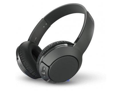 Sluchátka TCL MTRO200BT černá (MTRO200BTBK)