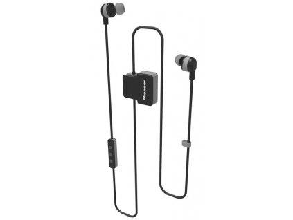 Sluchátka Pioneer SE-CL5BT-H černá/šedá (SE-CL5BT-H)