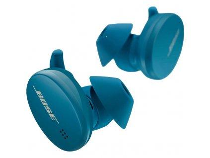 Sluchátka Bose Sport Earbuds modrá