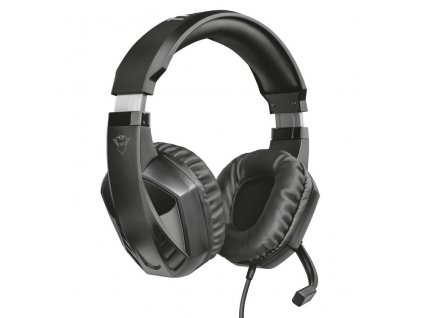 Headset Trust GXT412 Celaz černý (23373)