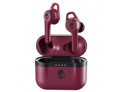 Sluchátka Skullcandy INDY EVO In-Ear červená (S2IVW-N741)