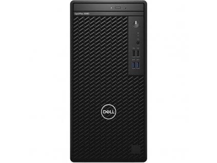 Stolní počítač Dell Optiplex 3080 MT černý (347F2)