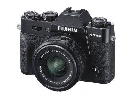 Digitální fotoaparát Fujifilm X-T30 + XC15-45 mm