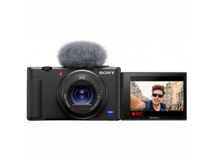 Digitální fotoaparát Sony ZV-1