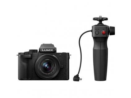 Digitální fotoaparát Panasonic Lumix DC-G100 + 12-32 a stativ