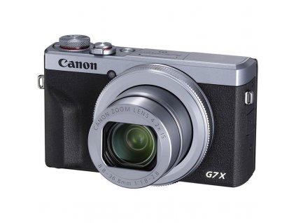 Digitální fotoaparát Canon PowerShot G7X Mark III