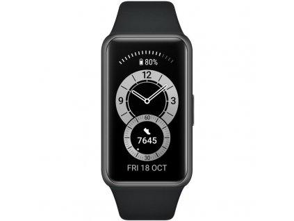 Fitness náramek Huawei Band 6 černý (55026633)