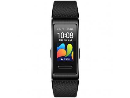 Fitness náramek Huawei Band 4 Pro černý (55024888)