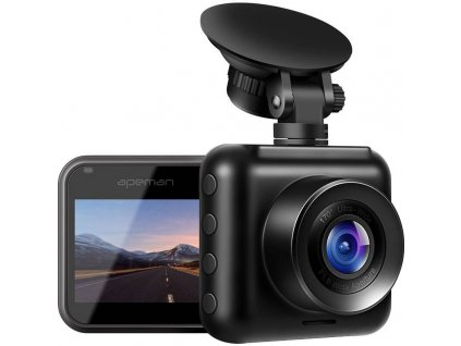 Autokamera Apeman C420