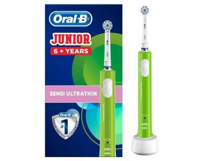 Zubní kartáček Oral-B Junior 6+