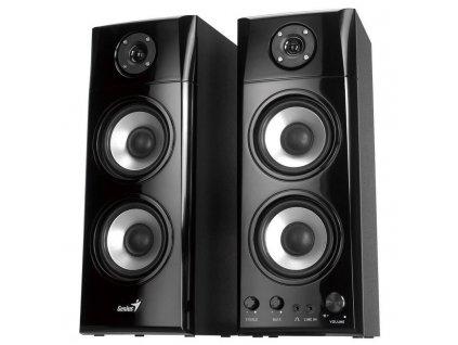 Reproduktory Genius SP-HF1800A v2 (31730031400) černé