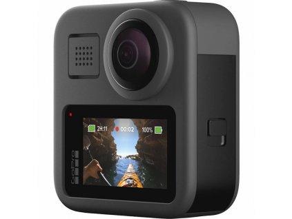 Outdoorová kamera GoPro MAX (CHDHZ-202-RX)