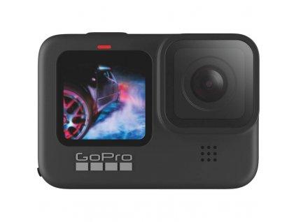 Outdoorová kamera GoPro HERO 9