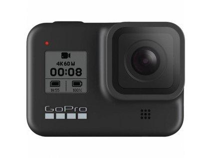Outdoorová kamera GoPro HERO 8