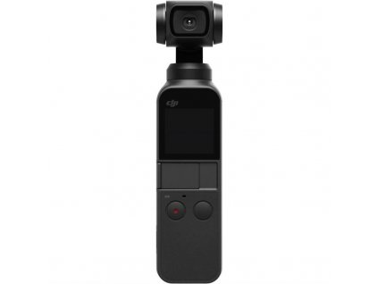 Outdoorová kamera DJI OSMO Pocket (DJI0640)
