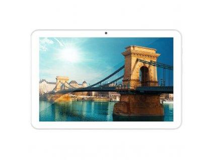 Dotykový tablet iGET SMART W201 (84000222) bílý