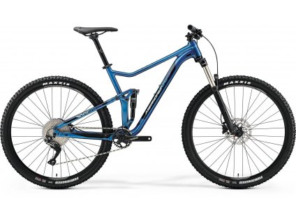 Merida ONE-TWENTY 9.400 Blue(Black) 2019