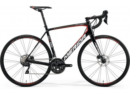 Merida SCULTURA DISC 4000 Black(Team Replica) 2019