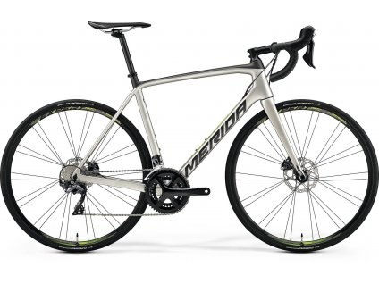 Merida SCULTURA DISC 5000 Silk Titan(Green) 2019
