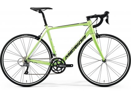 Merida SCULTURA 100 Green(Black) 2019