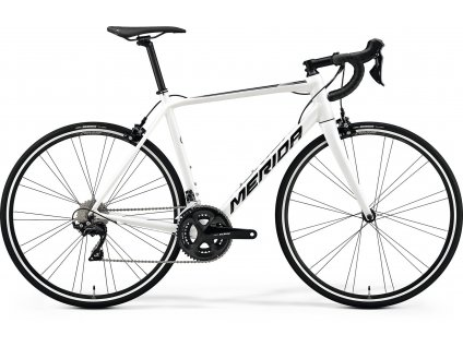 Merida SCULTURA 400 White(Black) 2019
