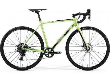 Merida MISSION CX 600 Light Green(Black) 2019
