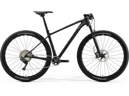 Merida BIG.NINE 7000 Matt Ud(Glossy Black) 2019