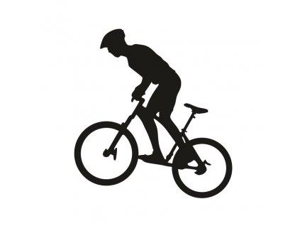 Výuka techniky na kole
