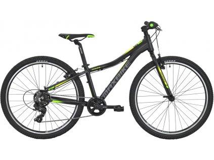 Maxbike Denali 26 2020 černý matný + žluto-zelená  Máte ičo registrujte se . Velkoobchodní ceny pro ičaře.