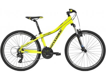 Maxbike Pindos 26 2020 žlutý + modrá  Naše služby je možné platit systémem Sodexo, Up, Benefit a Benefit Plus