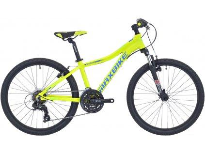 Maxbike Pindos 24 2020 žlutý reflex + modrá - zelená  Máte ičo registrujte se . Velkoobchodní ceny pro ičaře.