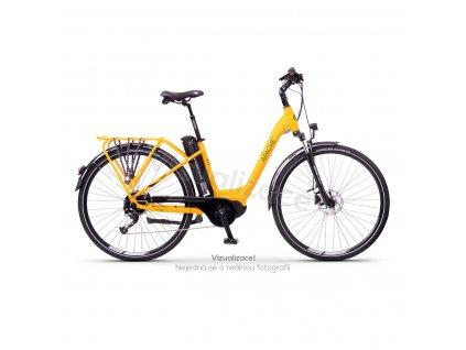 Apache Wakita Tour MX pearl yellow 2020  Pro registrované zákazníky zajímavé bonusy, akce a to i na jiné značky naší nabídky modelů 2020