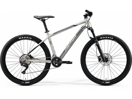 Merida BIG.SEVEN 500 Silk Titan(Silver/Black) 2020