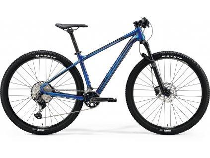 Merida BIG.SEVEN XT2 Glossy Ocean Blue(Black) 2020